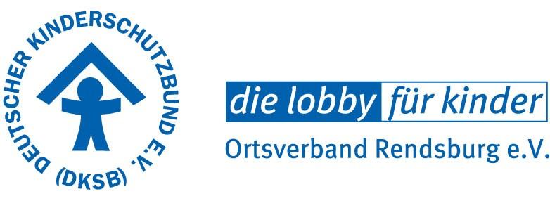 Kinderschutzbund Rendsburg Retina Logo