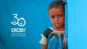 30 Jahre UN-Kinderrechtskonvention - es bleibt viel zu tun !